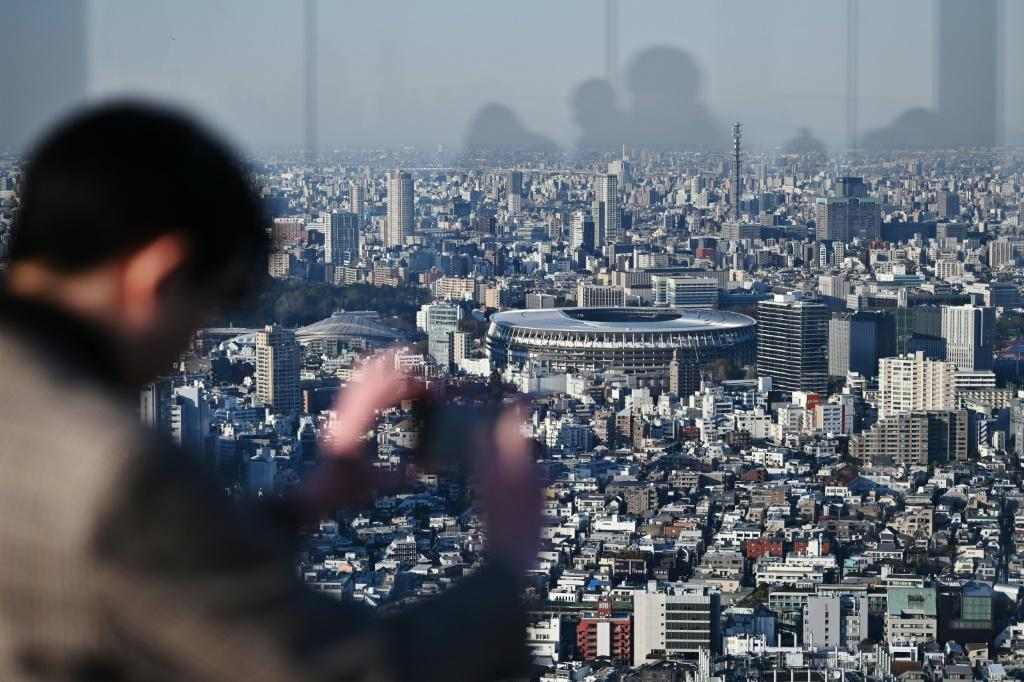 Japan's hotel industry has been devastated by the spread of the coronavirus, with bookings down by as much as 90 percent