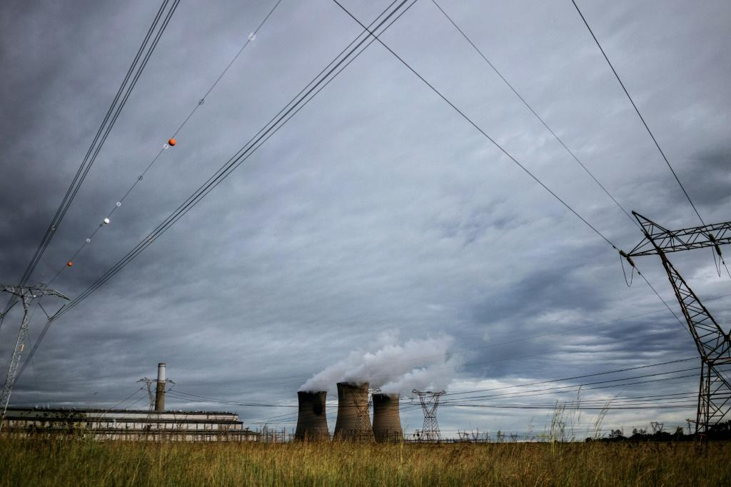 Unreliable power supply has been weighing on GDP