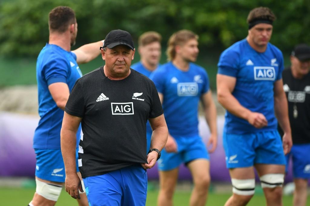With New Zealand in lockdown until the end of April at least All Blacks coach Ian Foster conceded the July home Tests against Wales and Scotland are likely to be scrapped