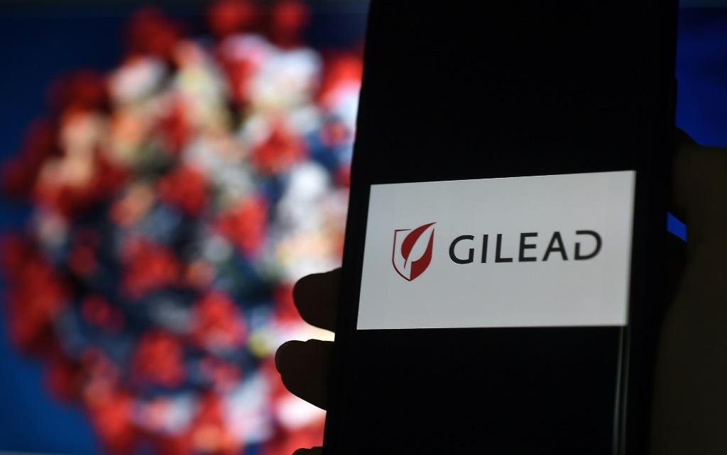 Gilead Chief Executive said in a statement Saturday that if the drug was approved, 'we will work to ensure affordability and access so that remdesivir is available to patients with the greatest need'