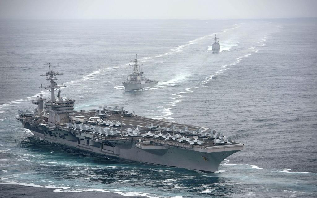 Coronavirus is spreading uncontrollably through the crew of the USS Theodore Roosevelt aircraft carrier, its captain said.