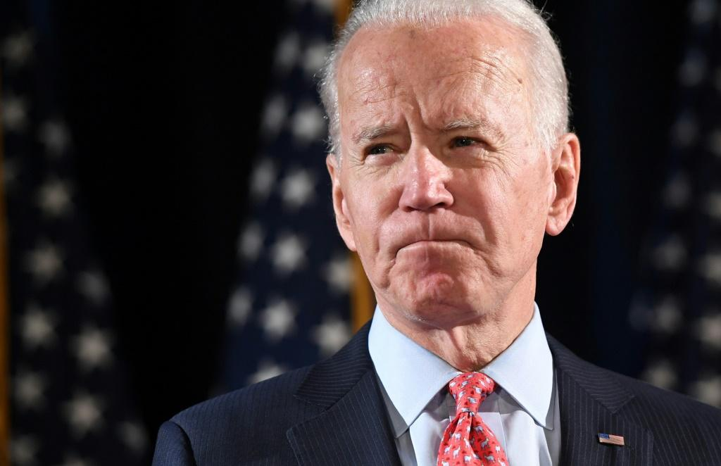 Joe Biden: Democratic National Convention May Have To Be