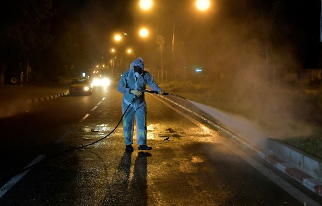 Abidjan preventative measures: Ivory Coast is one of the West African countries warning about the economic fallout from the pandemic