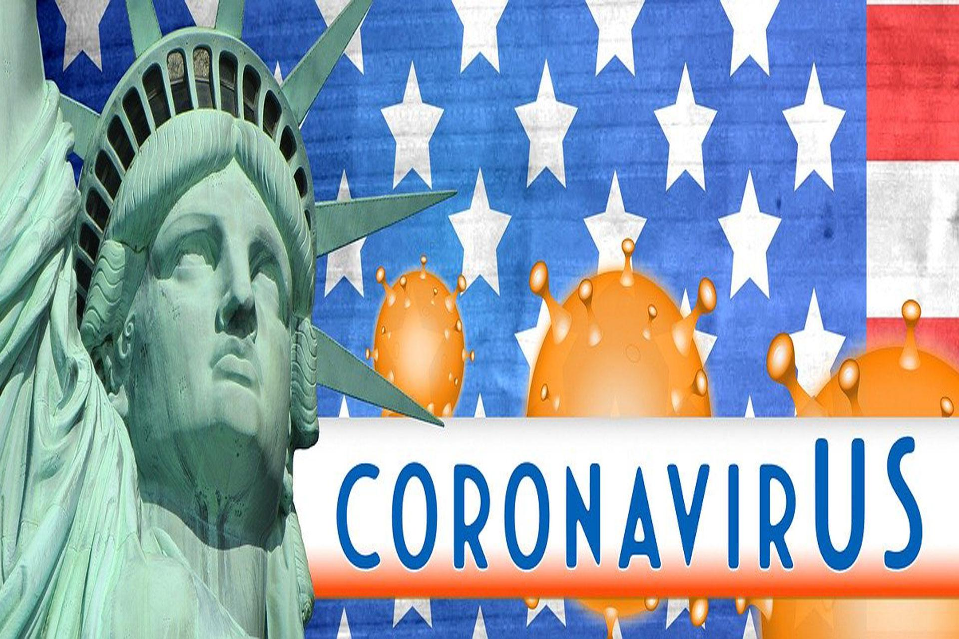 coronavirus infection and deaths in new York City soars