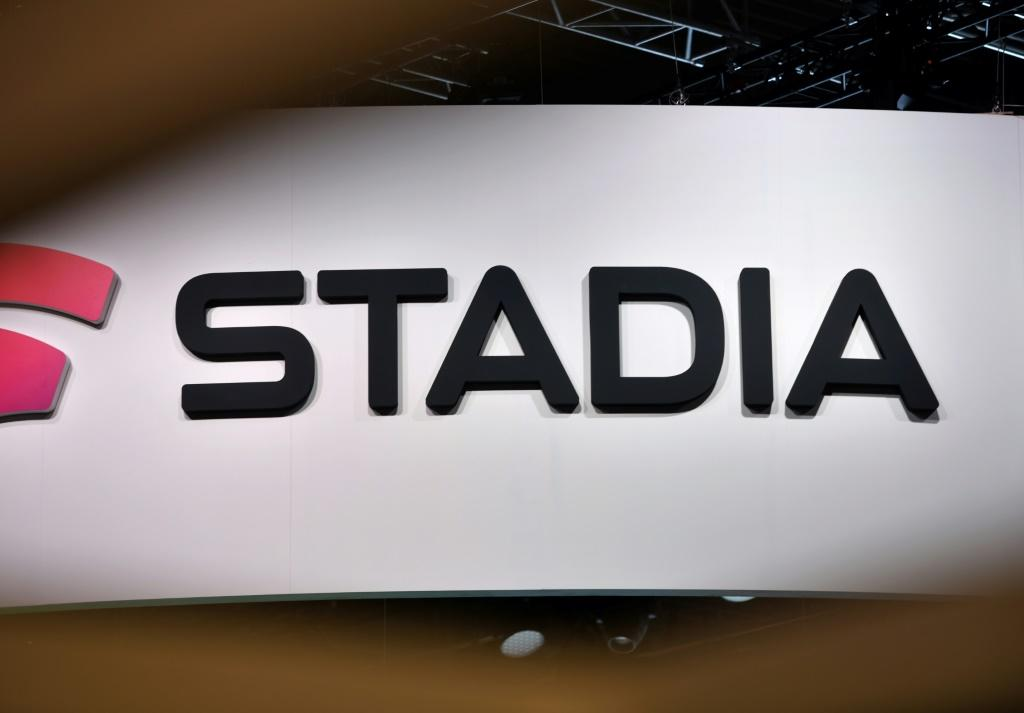 Google is offering its Stadia online game service for free during the pandemic