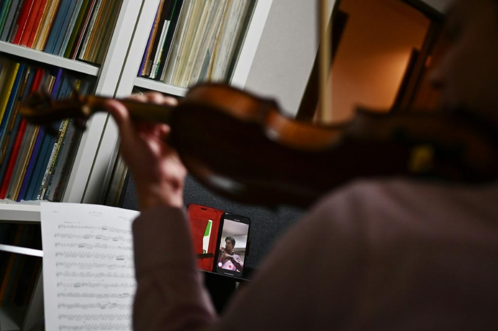 Musicians unable to perform during the pandemic have been hit hard, and many have turned to online platforms for support