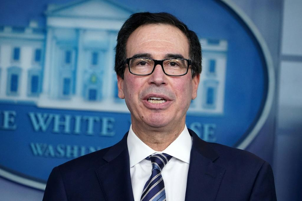 Treasury Secretary Steven Mnuchin has asked Congress for an additional $250 billion for the Paycheck Protection Program