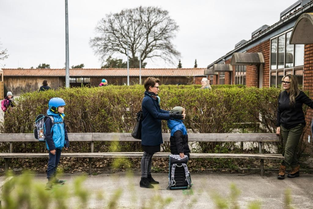 Schools in Denmark were closed on March 17 in an effort to curb the COVID-19 epidemic, though many had shut before then