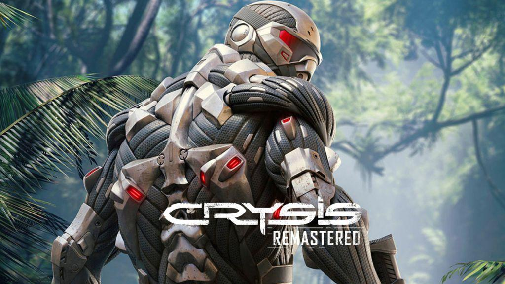 'Crysis Remastered' is officially coming to PC, Xbox One, and PlayStation 4 with dramatically updated visuals.