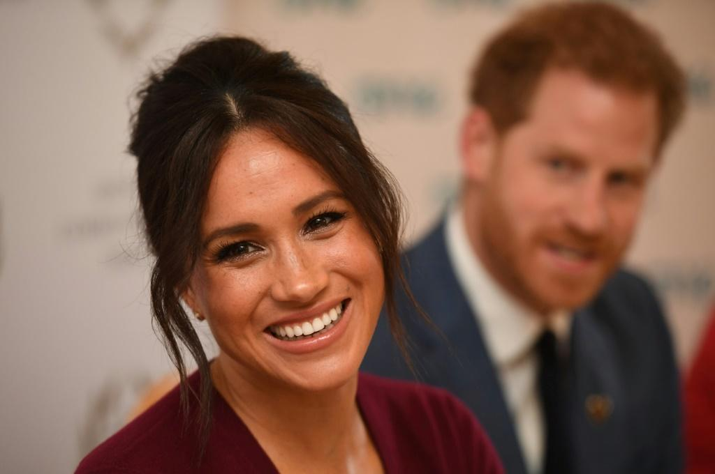 Prince Harry and his wife Meghan have repeatedly complained about intrusive media