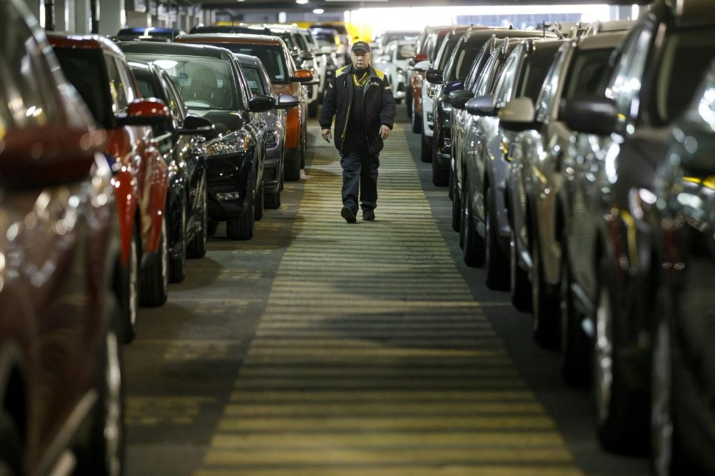 The layoffs at Hertz will affect more than 26 percent of its total workforce