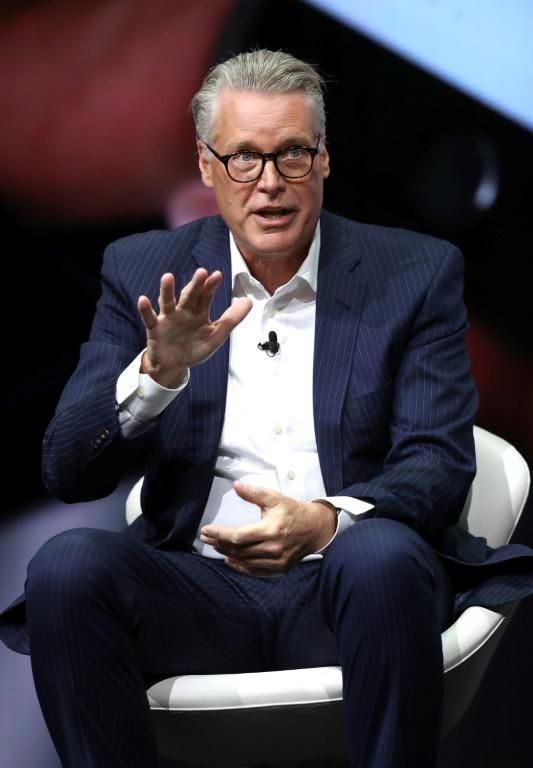 Delta Airlines CEO Ed Bastian acknowledged that steps to 'resize' the company will be 'painful.'