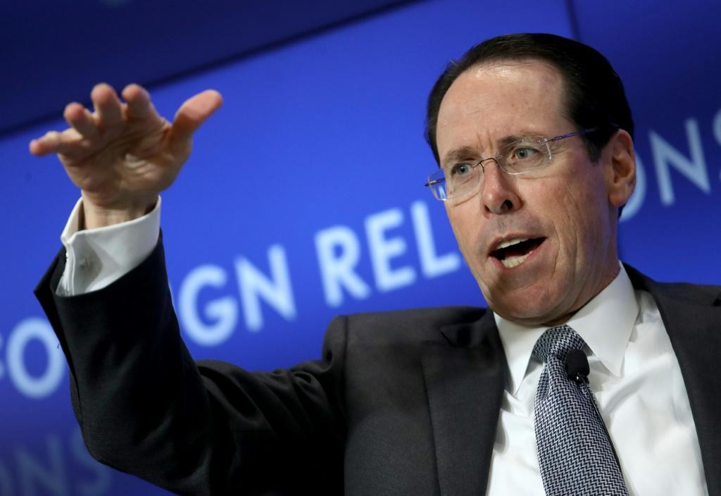Randall Stephenson will be stepping down as CEO of AT&T after engineering a megadeal in the takeover of Time Warner despite a government antitrust challenge