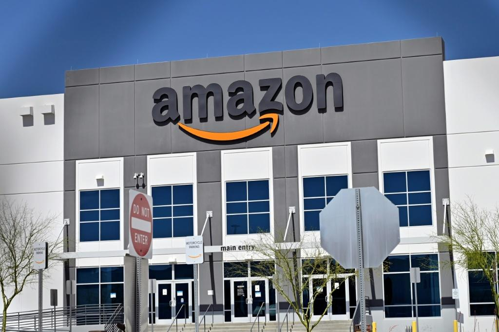 Amazon defended its COVID-19 safety efforts as it faced more protests about conditions in warehouses struggling to meet surging consumer demands