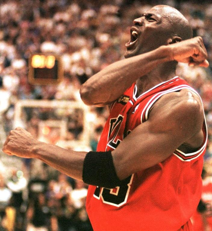 The Last Dance focuses on the 1998 playoffs when Michael Jordan won his sixth and last title as the Bulls beat the Utah Jazz in the finals