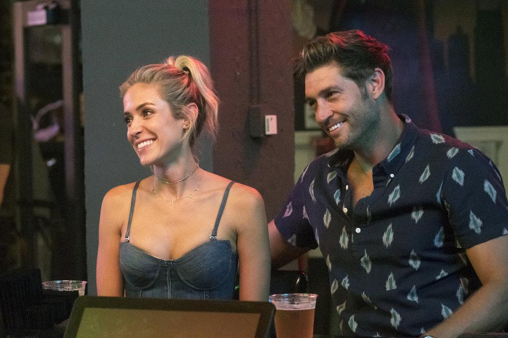 Kristin Cavallari plays boozy game of 'f--k, marry, kill'