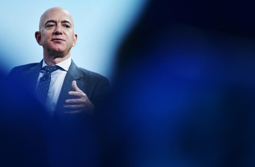 Amazon CEO Jeff Bezos says pandemic-linked expenses will wipe out an expected $4 billion operating profit, and possibly more, in the April-June quarter