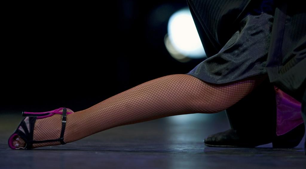 Argentine tango dance clubs are called milongas, but they are closed due to lockdowns meant to stop the spread of the novel coronavirus