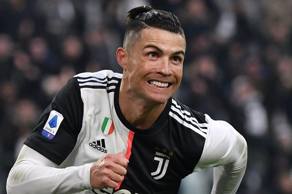 Cristiano Ronaldo last played for Juventus against Inter Milan on March 8