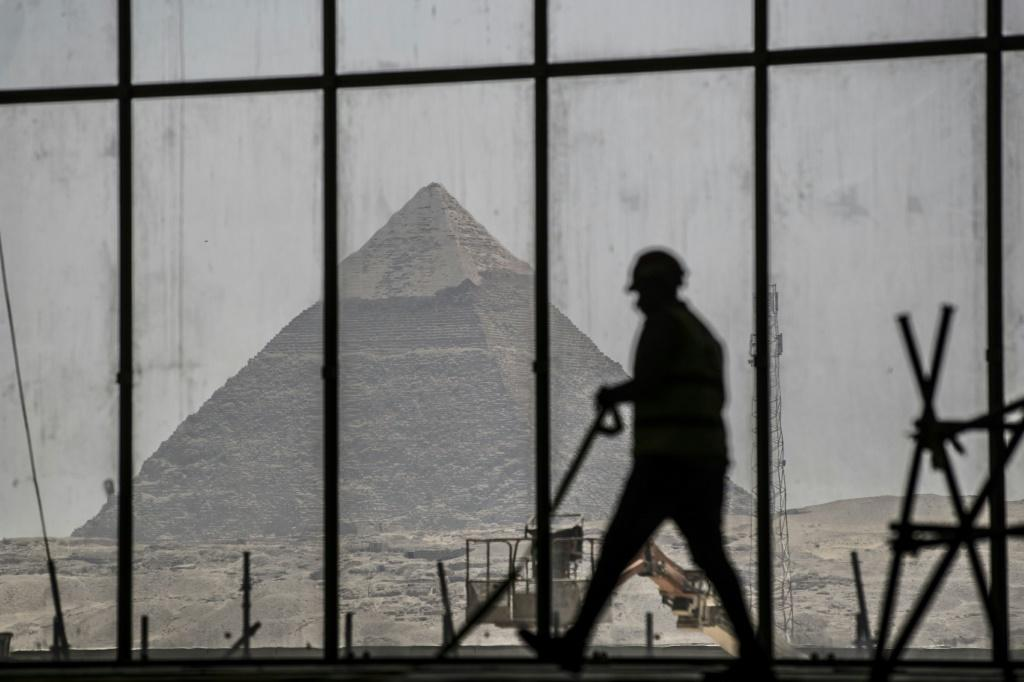 Egypt hopes to get back to the relatively better times of recent years, which saw annual economic growth rates above five percent