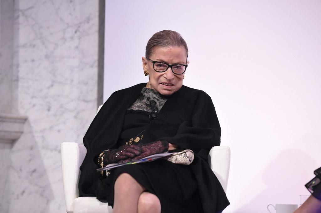 Ginsburg Hospitalized For Infection, Will Participate In Oral Arguments Remotely