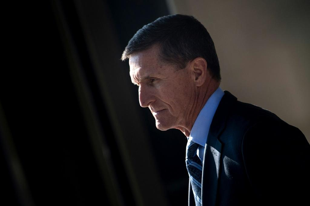 Gen. Michael Flynn, former White House national security advisor, pleaded guilty to lying to the FBI about his Russian contacts