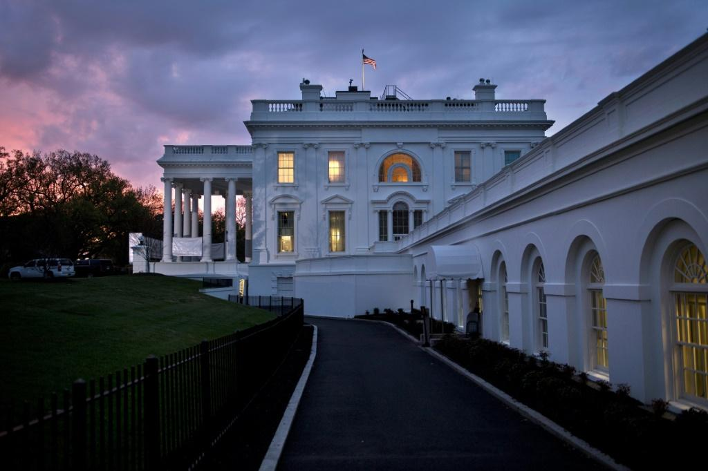 Despite extraordinary precautions Covid-19 has reached the White House with various aides of top officials testing positive