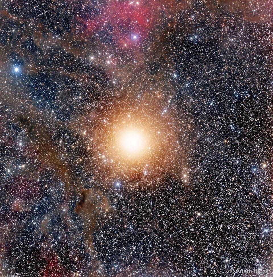Betelgeuse: Nearby supergiant star's dimming explained