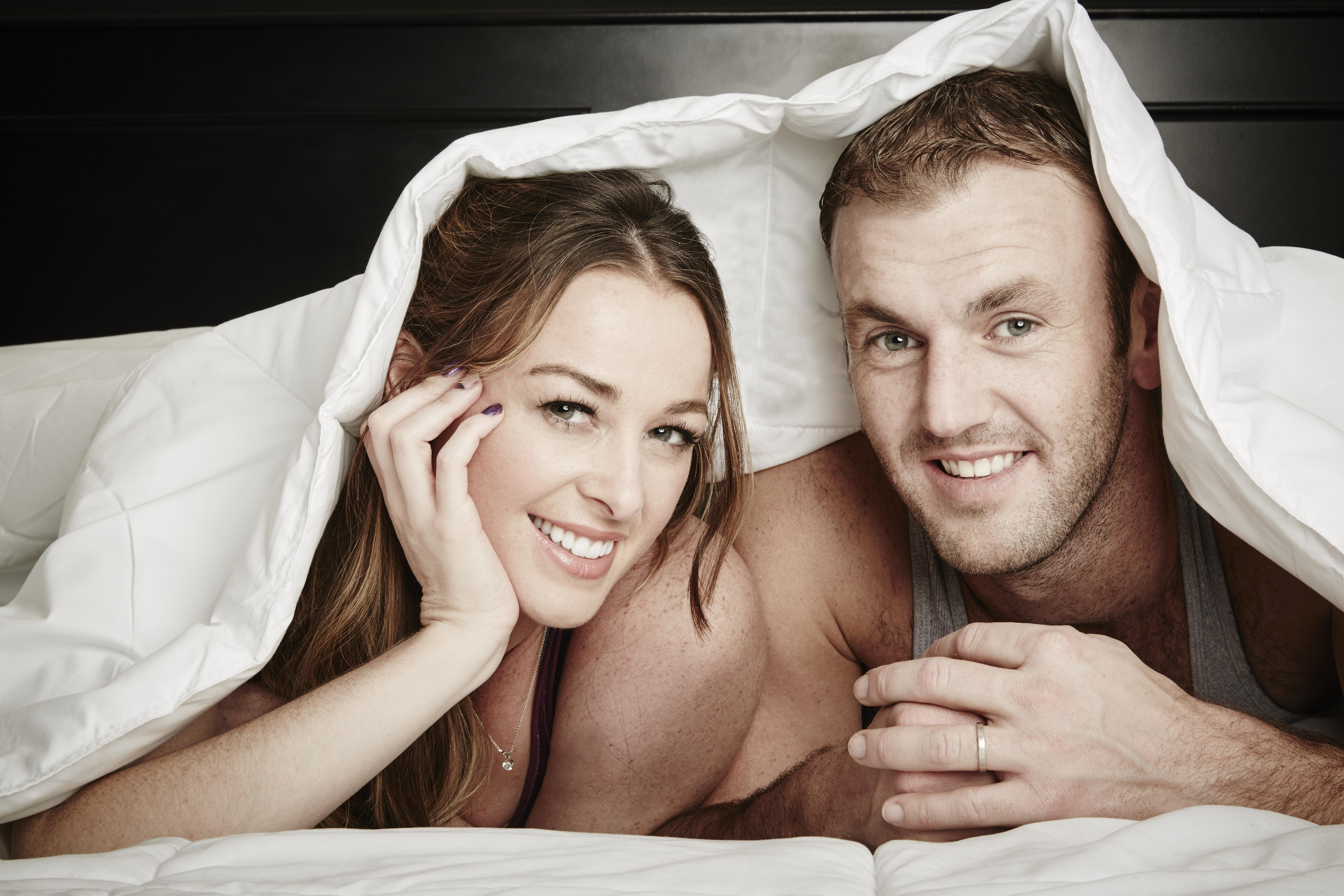 Married at First Sight Jamie and Doug
