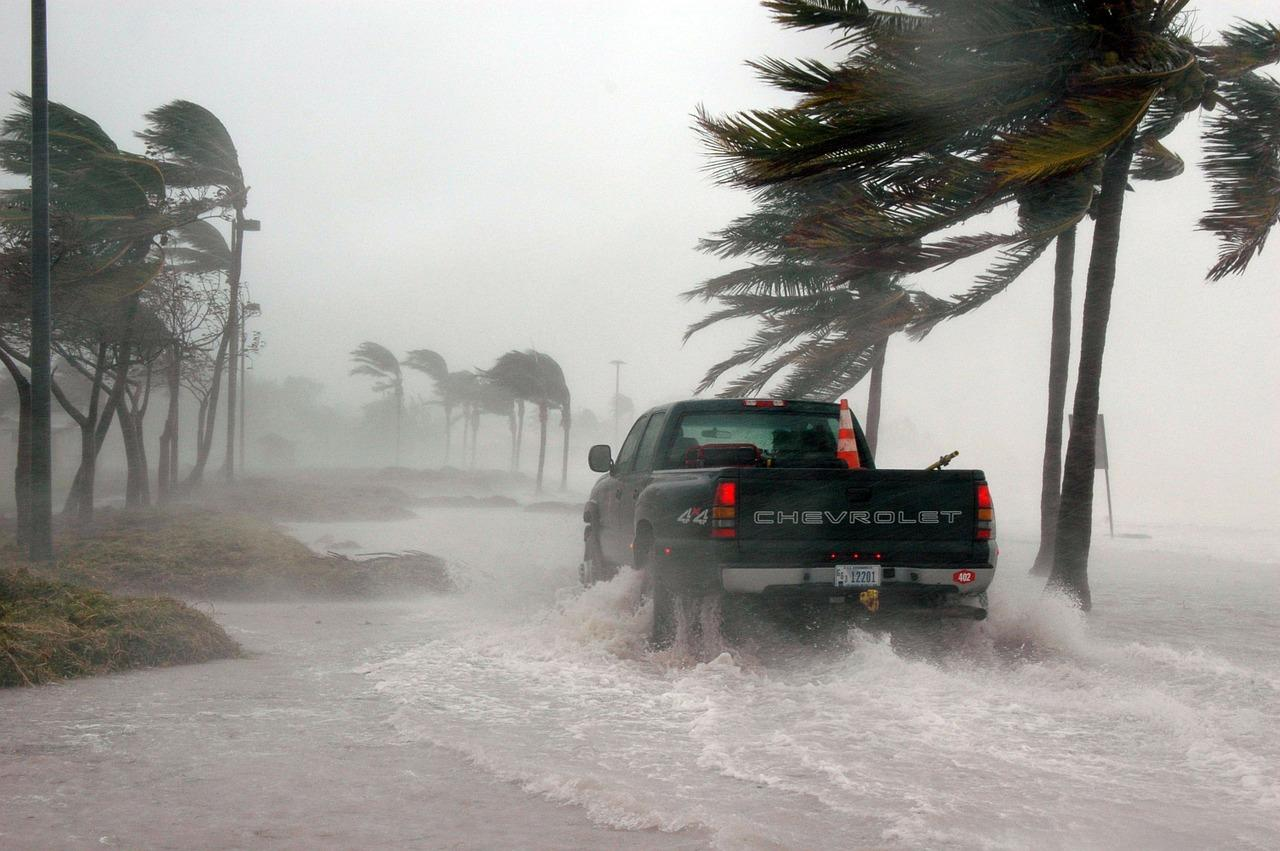 experts warn to prepare early for possibly busy hurricane season