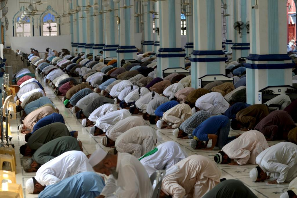 Pakistan, which gave into religious pressure by allowing mosque prayers throughout the fasting of Ramadan, is yet to make a decision over mass gatherings during Eid