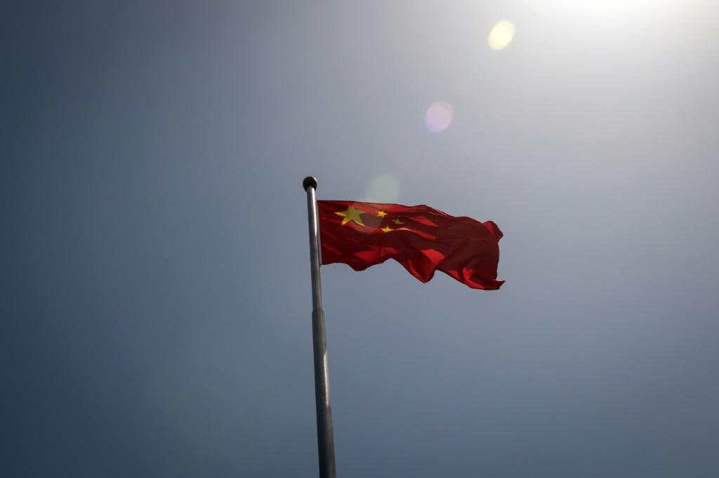 Beijing has said it would take 'all necessary measures' to protect Chinese companies after the US hit nine entities with sanctions over Xinjiang