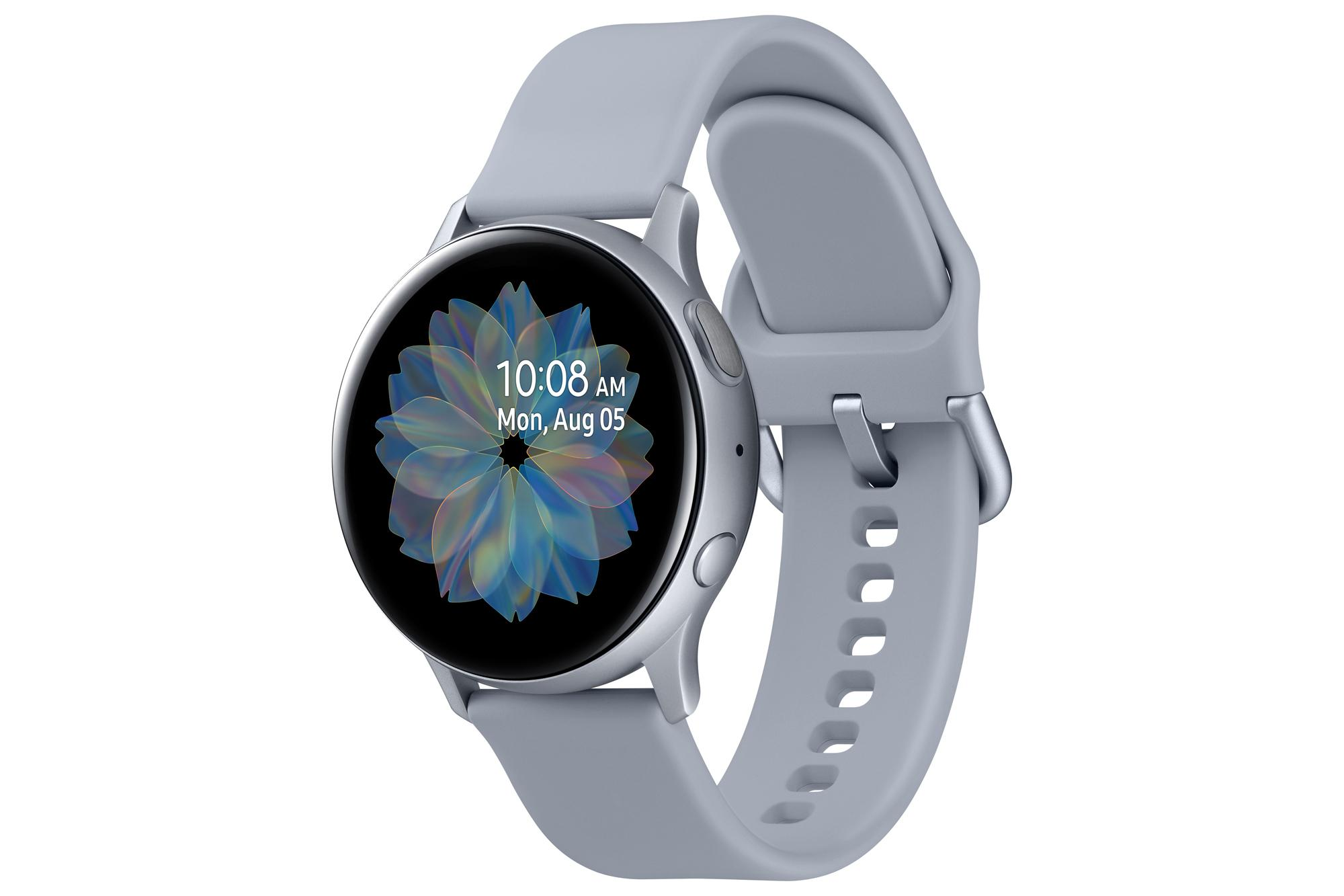 Electrocardiogram Monitoring Cleared for Galaxy Watch Active2