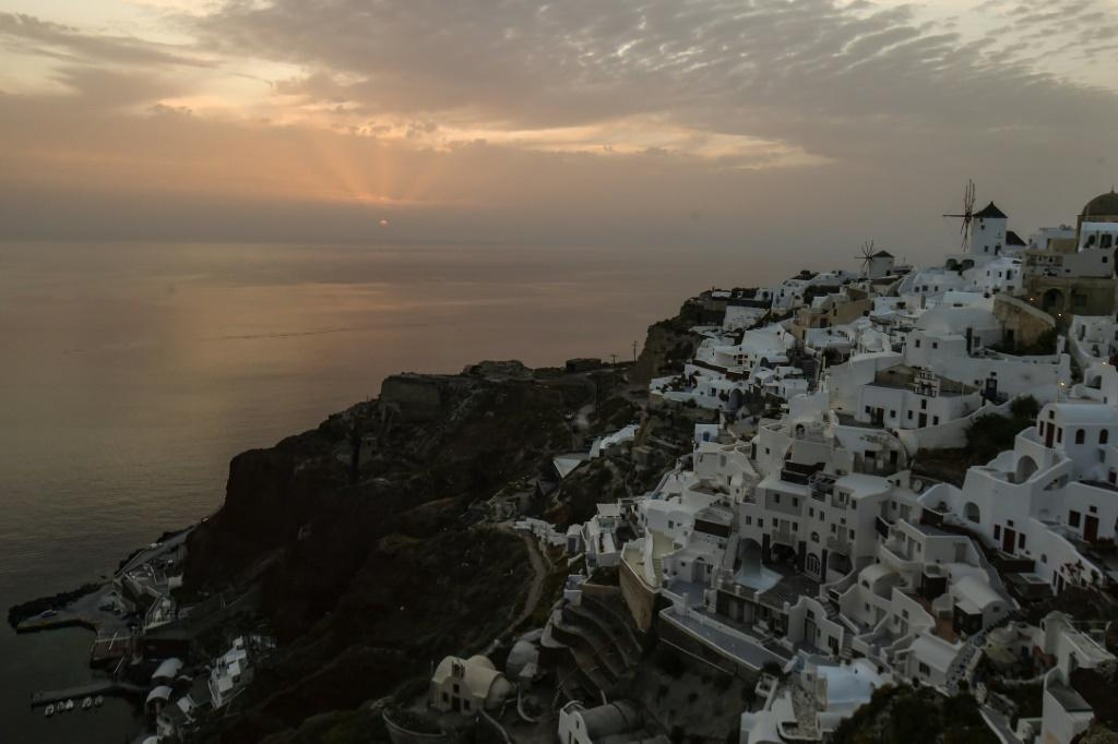Greece is eager to restart its tourism sector, a key economic engine
