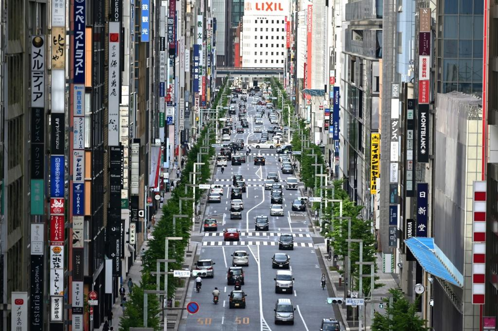 Japan has been spared the worst of the pandemic