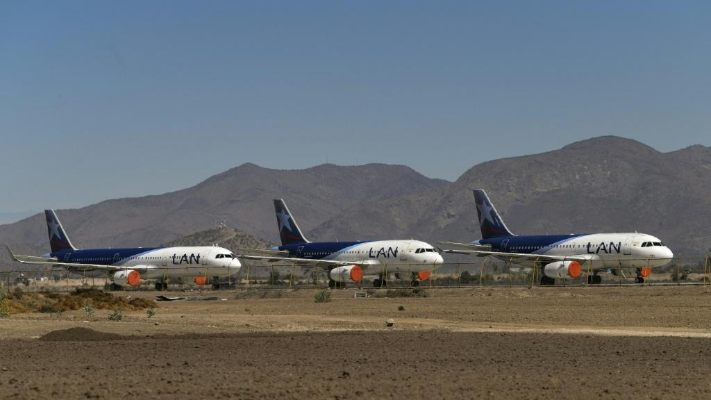 LATAM Airlines has filed for bankruptcy under Chapter 11 protection in the United States