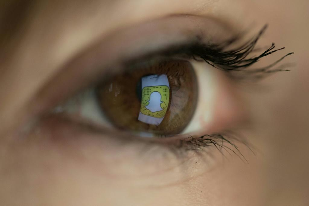 Snapchat is expanding its visual search function that provides information on things people see
