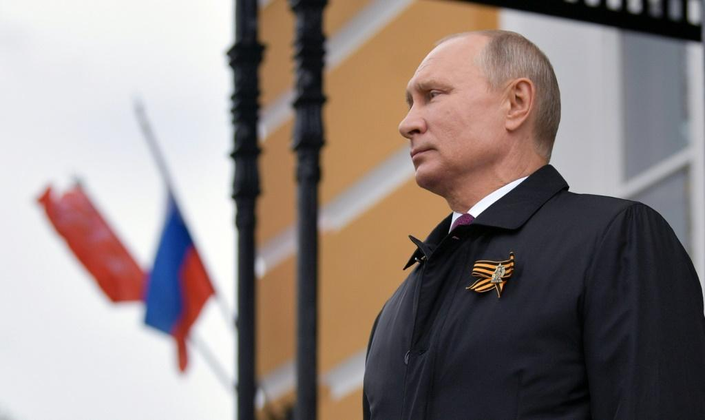 Some analysts say the Kremlin is changing strategy