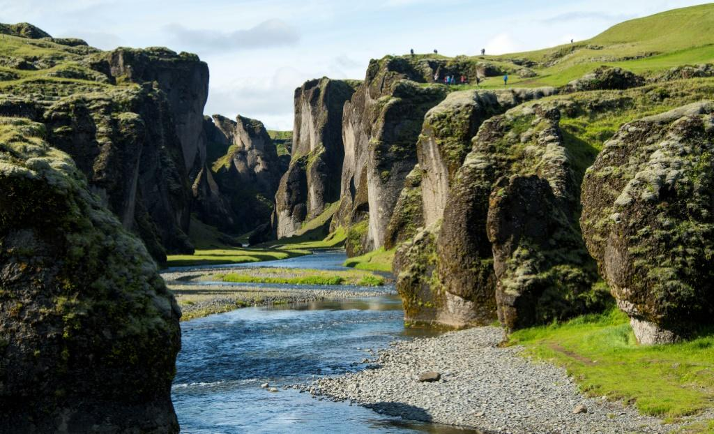 Tourism is a key contributor to Iceland's economy