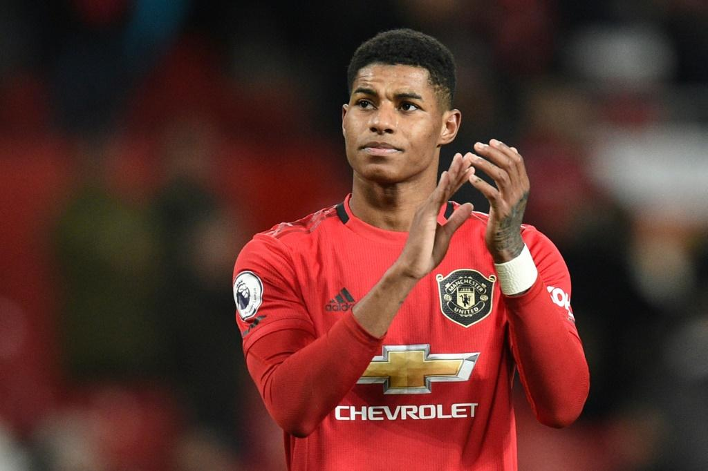 UK Govt changes policy after Marcus Rashford's call for free school meals for the poorest children