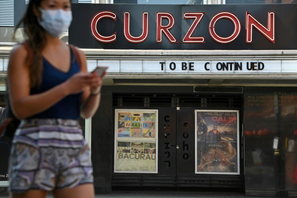 Britain will allow cinemas, pubs and restaurants to open again from July 4, but there are worries on markets that the easing of lockdowns across the planet could lead to a fresh round of virus infections