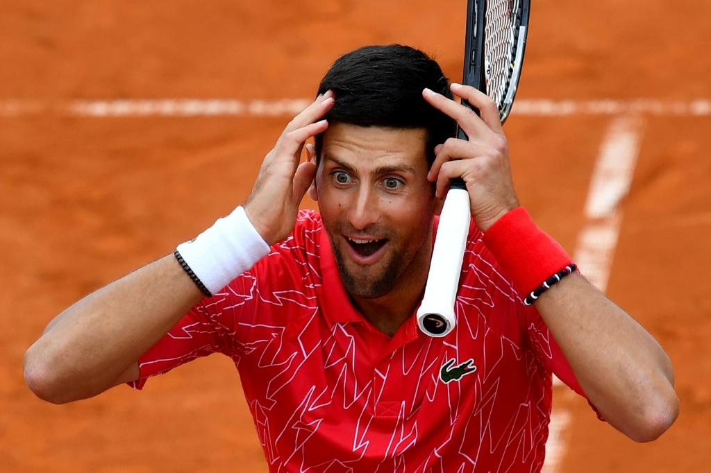 Novak Djokovic has apologised after organising a widely criticised tournament then testing positive for coronavirus