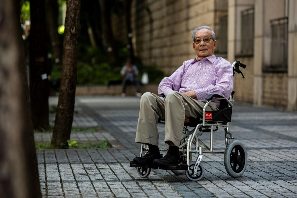 Former underground communist Lau Man-shing now yearns for democracy for semi-autonomous Hong Kong, and is worried Beijing wants to 'quell resistance for once and for all'
