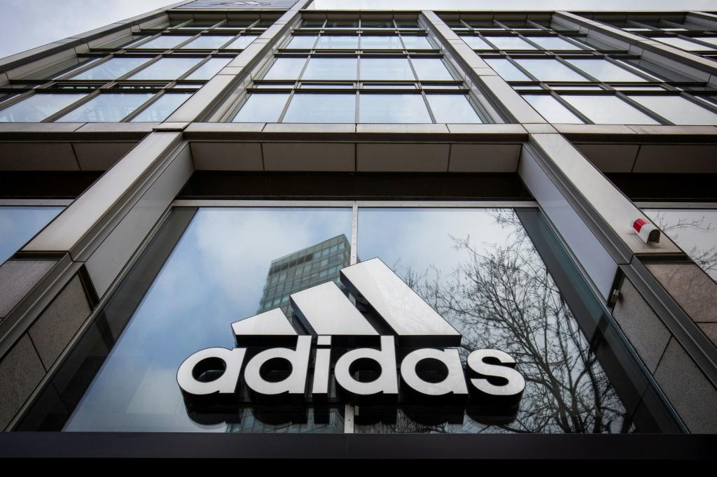 Adidas is itself no stranger to controversy