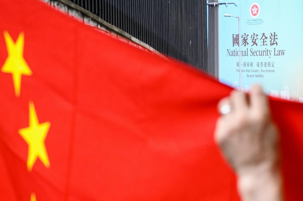 Critics and western governments fear Hong Kong's security law will stifle freedoms in the semi-autonomous city