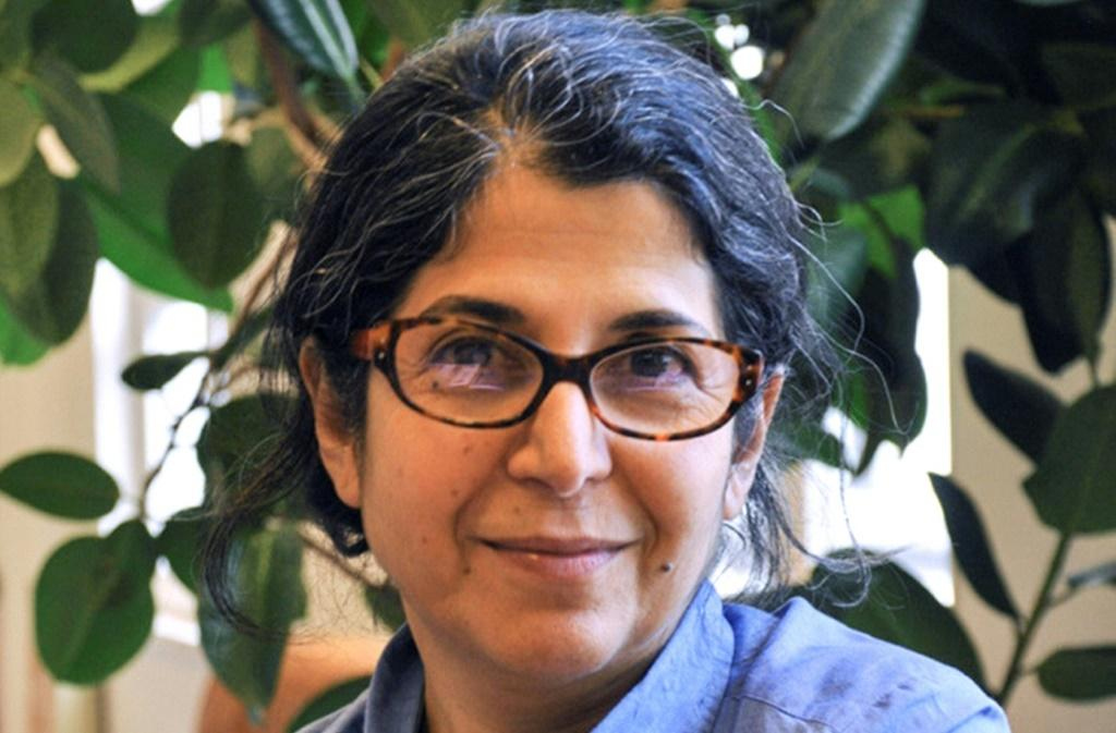 Iranian-French academic Fariba Adelkhah launched a hunger strike late last year; her five year sentence was upheld on Tuesday