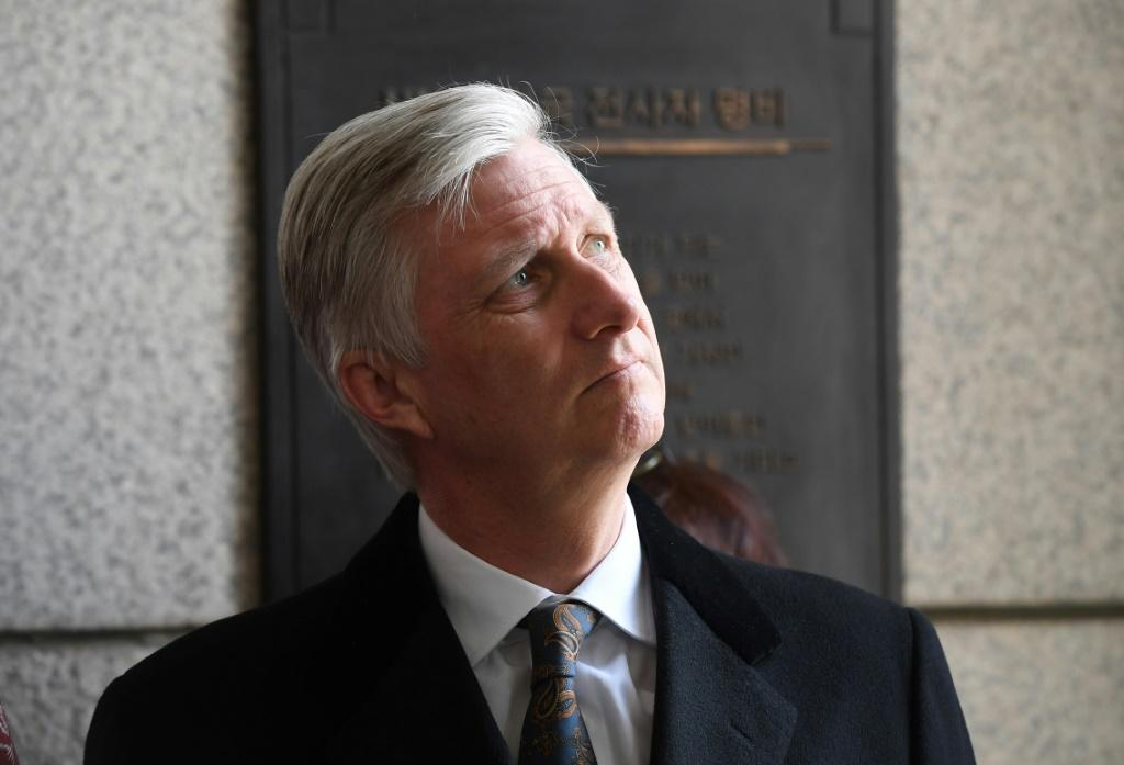 King Philippe of Belgium expressed his 'deepest regrets' for the harm done during Belgian colonial rule in what is now the Democratic Republic of Congo