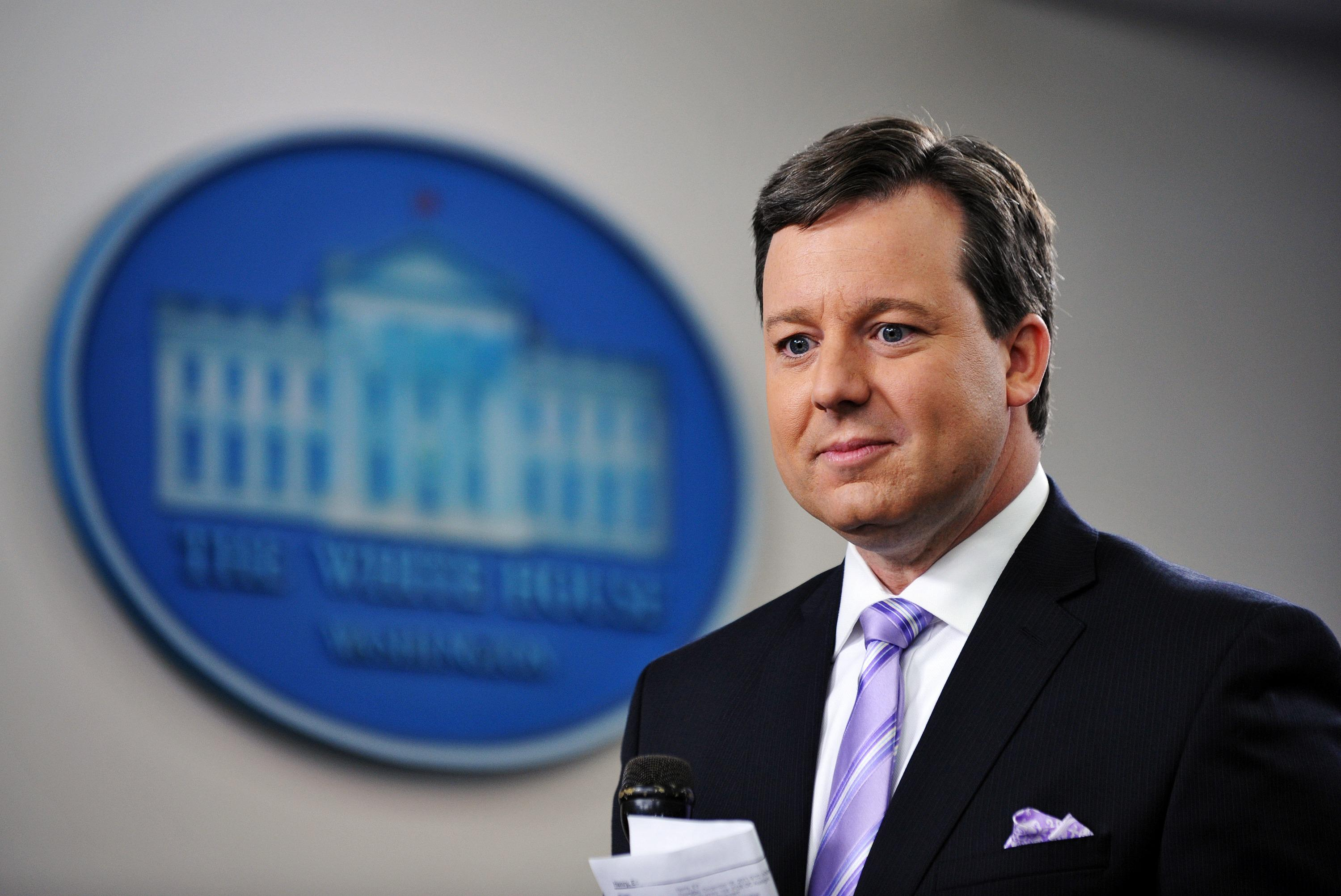 Fox News terminates Ed Henry after outside probe into sexual misconduct claim