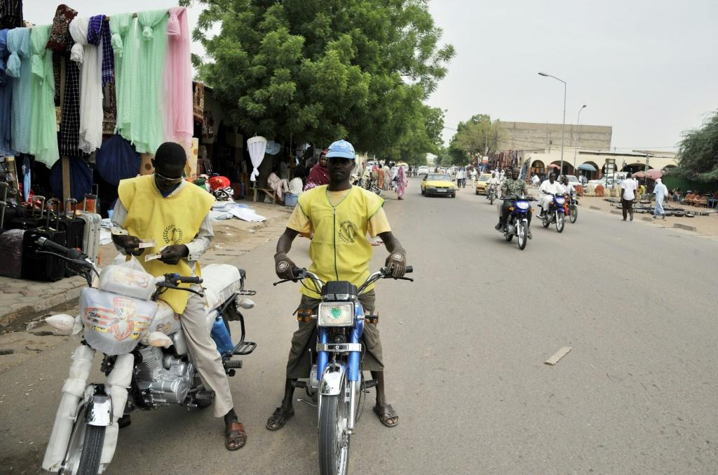 Few Chadians have steady jobs