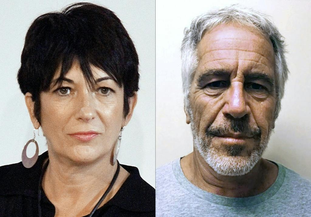 Jeffrey Epstein's accusers describe Ghislaine Maxwell (L) as the registered sex offender's right-hand confidante, acting both as paramour and madam at the behest of the multi-millionaire's proclivities